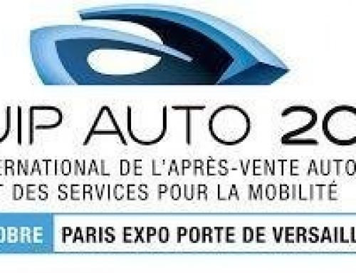 Agence Hôtesse Paris : L'agence Elégance hôtesses au Salon Equip auto Porte de versailles….