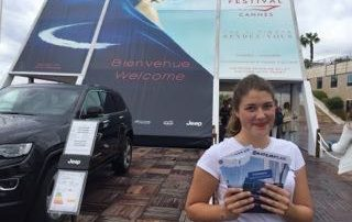 agence hotesse salon Yachting festival cannes septembre