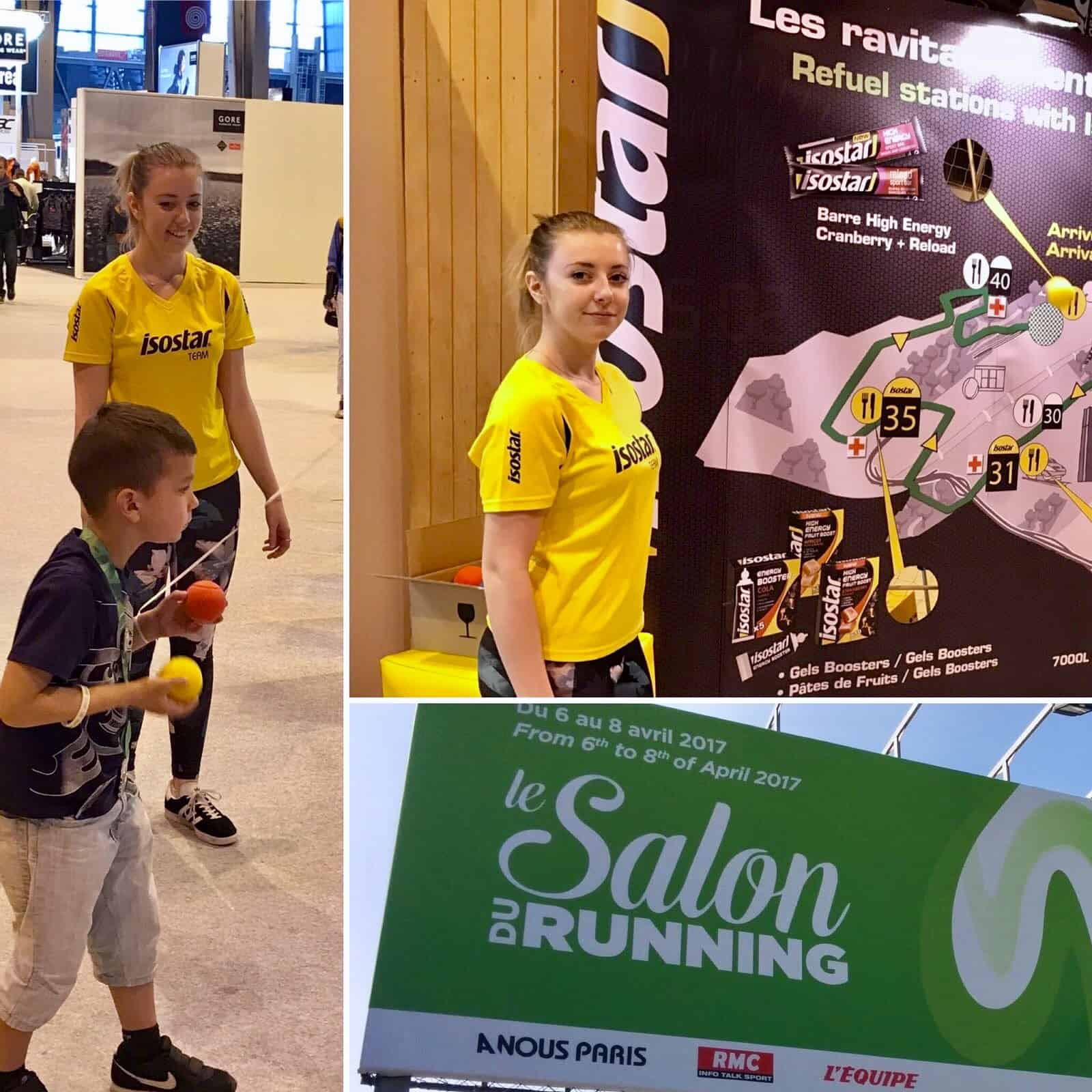 Agence d hotesse paris salon agence elegance h tesses for Porte de versailles salon du running