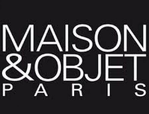 L'agence Elegance hôtesses au Salon Maison et Objets 2017 ….