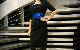 Agence d'hôtesses d'accueil Agence Elegance hôtesses au conseil departemental du val de marne