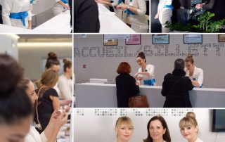 agence Elegance hôtesses Convention I&D 77