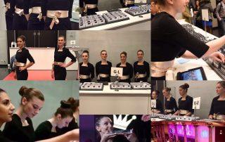 Agence d'hotesse d'accueil paris Agence ELEGANCE Hôtesses Paris soirée de Gala la nuit des Rois