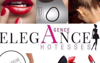 Agence d'hotesse Agence Elegance Hotesses kit hotesse