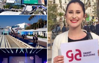 mipim cannes Agence d'hotesses d'accueil cannes Elegance hotesses Cannes