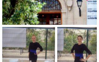 Agence Hotesse Marseille Inauguration