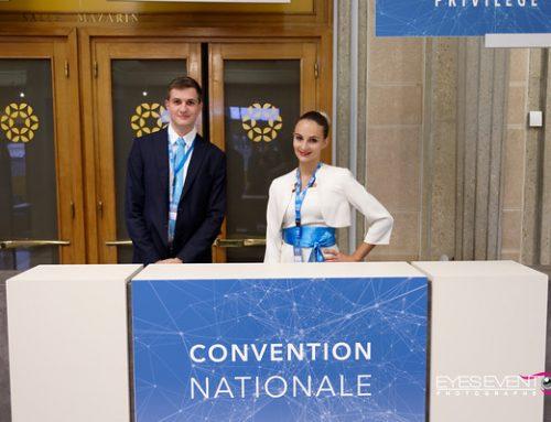 Hôtesse d'accueil et évènementielle : Les principales missions