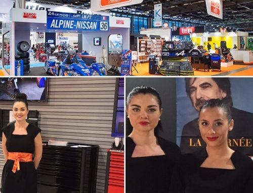 Agence d'hôtesses Paris:  Agence ELEGANCE Hôtesses Accueil Stand Salon Equip Auto La suite …Porte de Versailles