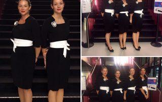 Agence d'hôtesse d'accueil Paris Accueil Convention Paris Elegance Hôtesses