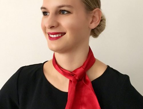 Agence d'hôtesse à Paris : l'importance d'avoir un dressing bien fourni