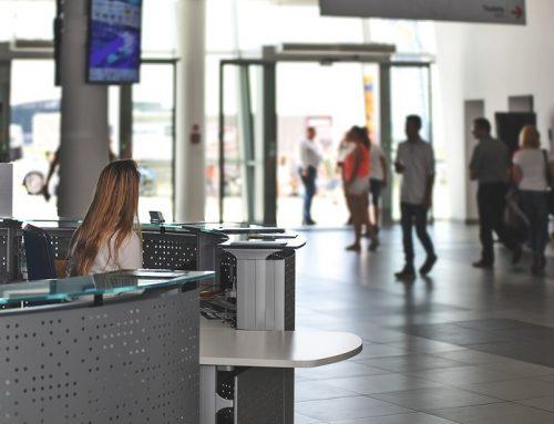 Agence d'hôtesses d'accueil : optimisez votre communication