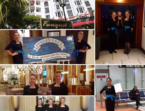 Agence hotesses Cannes –  Agence ELEGANCE Hôtesses Cannes Accueil événementiel à Cannes