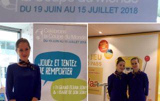 Agence d'hôtesses d'accueil Paris Agence ELEGANCE Hôtesses Paris Cannes Nice Marseille