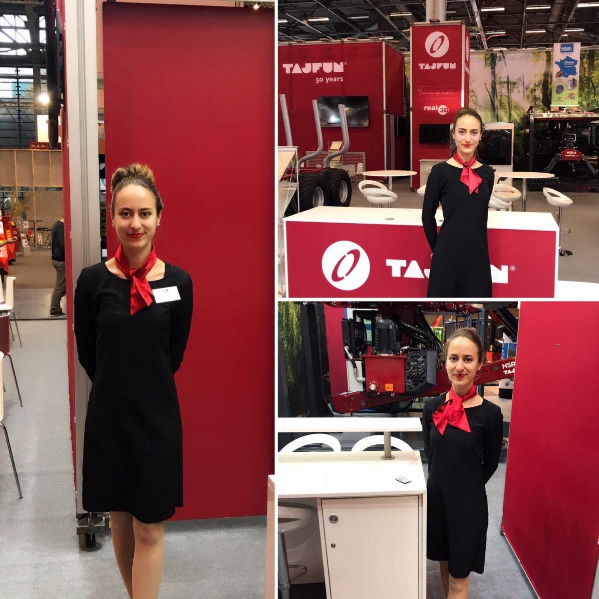 Agence Hotesse Paris Agence ELEGANCE Hôtesses Paris Accueil Stand Salon Expositions Paris