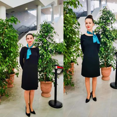Agence d'hôtesses d'accueil événementiel à Paris Agence ELEGANCE Hôtesses