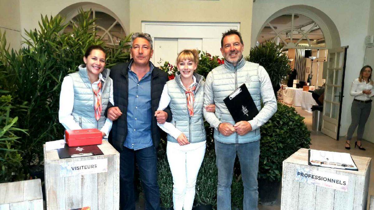 Agence d'hôtesses à Cannes